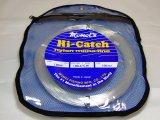 Hi-Catchナイロンリーダー ソフト130lb 35号100m クリア