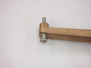 画像3: グロコ デッキプレートキー ストレイナーレンチ