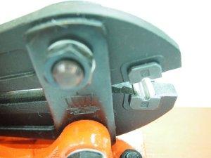 画像2: スーパープレッサー用 交換チップ SIZE E