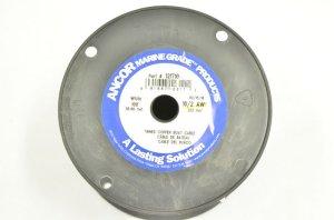 画像3: アンカー社 マリンケーブル(フラットホワイトカバー)2芯線 1mm² AWG16 切り売り