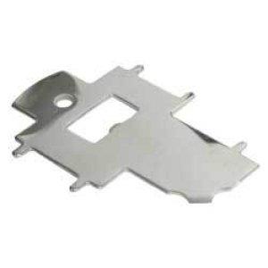 画像1: ウエストマリン製 デッキプレートキー