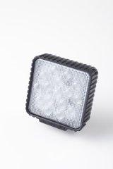 LEDデッキライト2WAYブルー/ホワイト パイプアタッチメント付