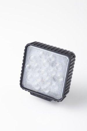 画像1: LEDデッキライト2WAYブルー/ホワイト パイプアタッチメント付
