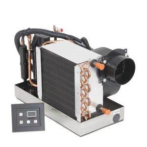 画像1: ドメティック 6000BTUエアーコンデショナー
