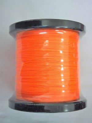 画像2: ソルトウォーターハウス I.G.F.A ナイロントーナメントライン50lb 1000m オレンジ