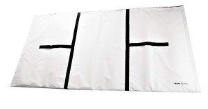 画像1: Boone  ジャンボモンスターフィッシュバック XLサイズ(120cm×250cm)