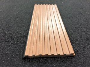 画像5: インターコムPVCチークデッキ 加工用材 16m