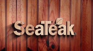 画像2: SeaTeak チーク収納ラック