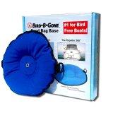 BIRD-B-GONEBirdSpider®サンドバッグベース