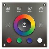 ヘルムマウントLED RGBWコントローラー