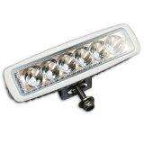 BMOスポットライト LEDライト 6灯