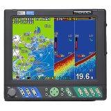 HONDEX(ホンデックス) HE-10S 10.4型カラー液晶 プロッターデジタル魚探 外付GPSアンテナ付き