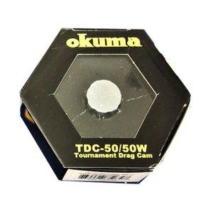 画像2: オクママカイラ TDC(トーナメントドラグカム)50