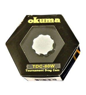 画像2: オクママカイラ TDC(トーナメントドラグカム)80