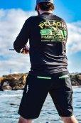 画像5: ペラジック アクアテック FISHロゴ長袖Tシャツ