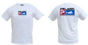 画像2: ペラジック デラックス ロゴ 半袖Tシャツ