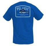 《ユースサイズ》ペラジック ゲームフィッシュ(sailfish) デラックス Tシャツ
