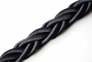 画像1: 東京製綱繊維テトロンエイトロープ片側アイ加工付