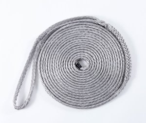 画像1: ◆ アイスプライス加工◆ウルトラハイブリッドラインロープ 8~14mm