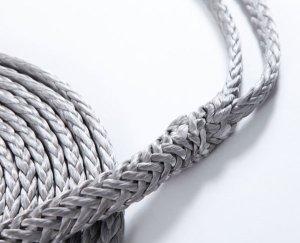 画像3: ◆ アイスプライス加工◆ウルトラハイブリッドラインロープ 8~14mm
